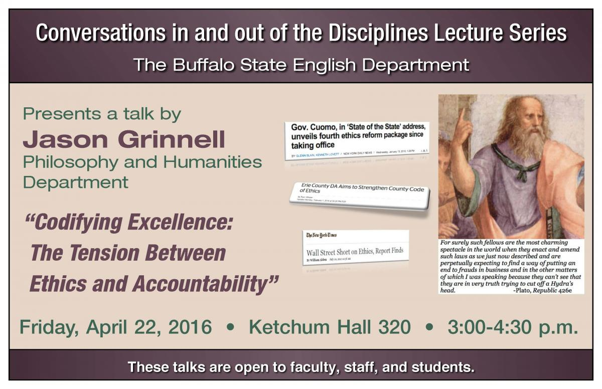 grinnell talk poster